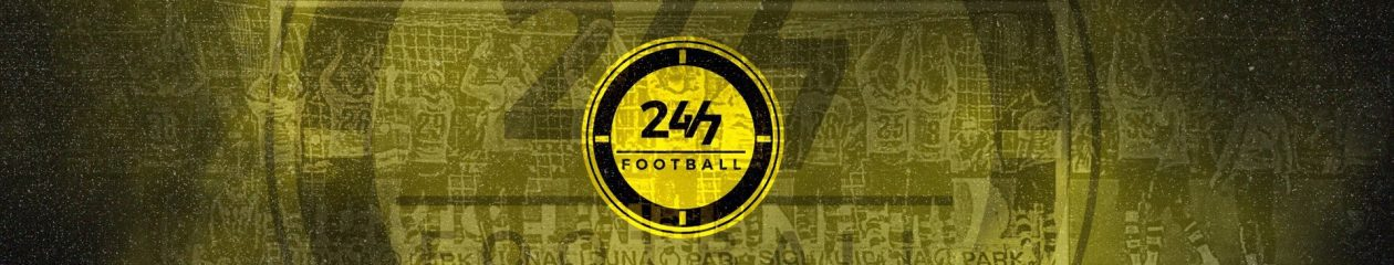 24/7 Football