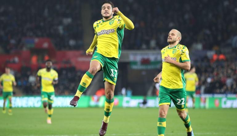 Norwich City 24 7 Football