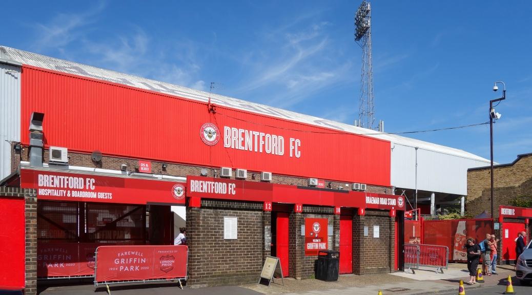 Brentford 24 7 Football